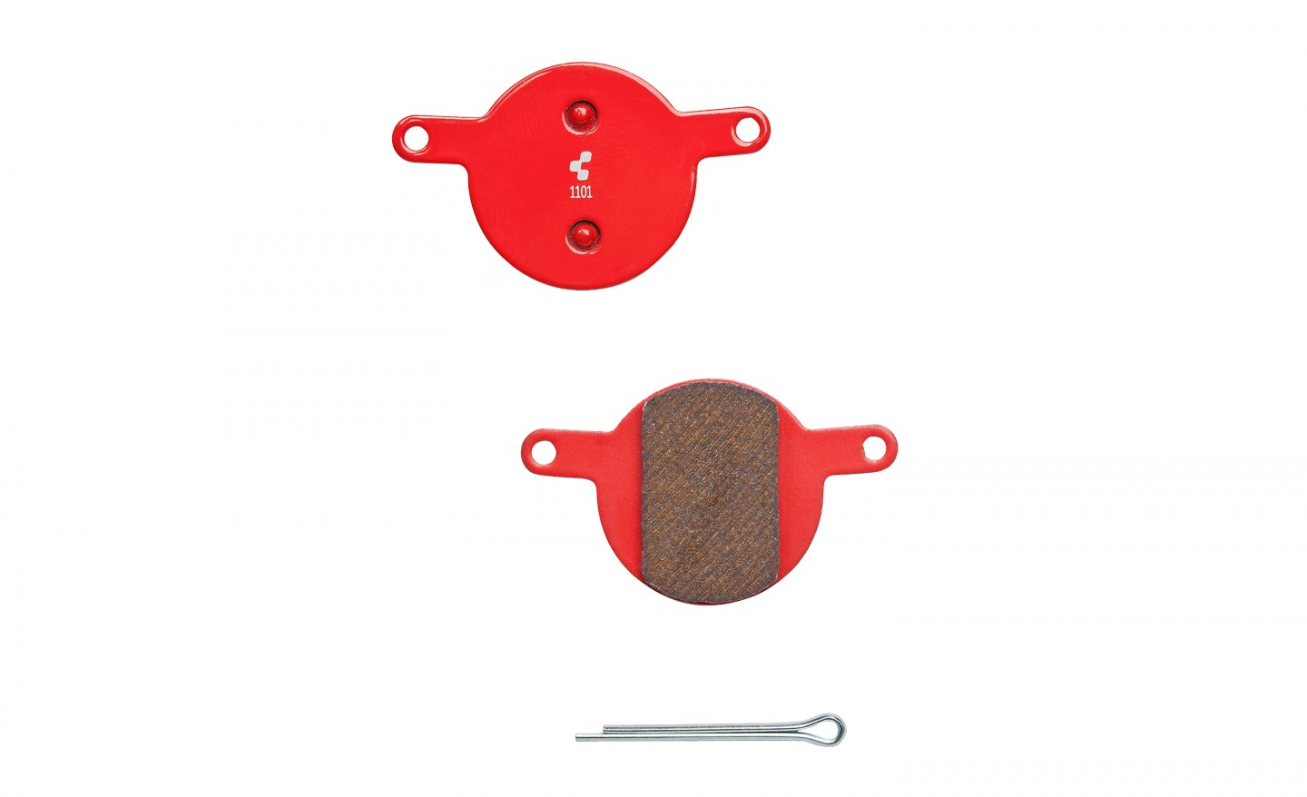 CUBE Disc Brake Pad Magura Julie