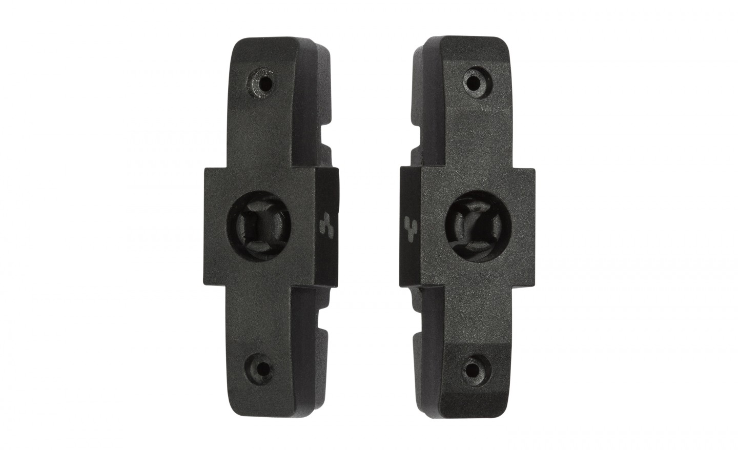 CUBE replacement pads for hydraulics brake shoes