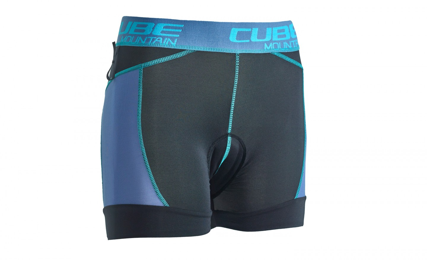 CUBE WLS Inner Hot Pants AM