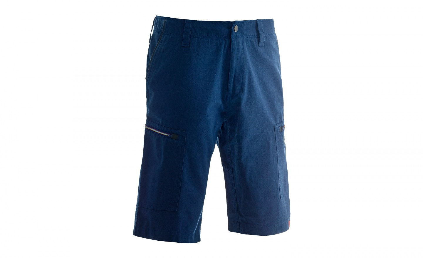 CUBE Canvas Shorts