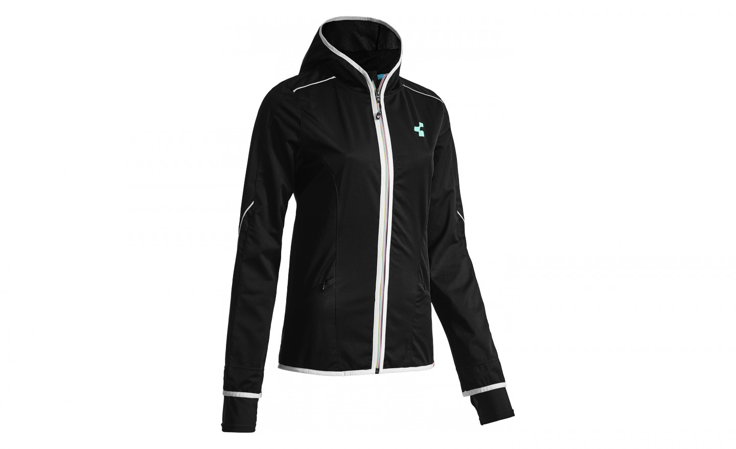 CUBE TOUR WLS Jacket Multifunctional