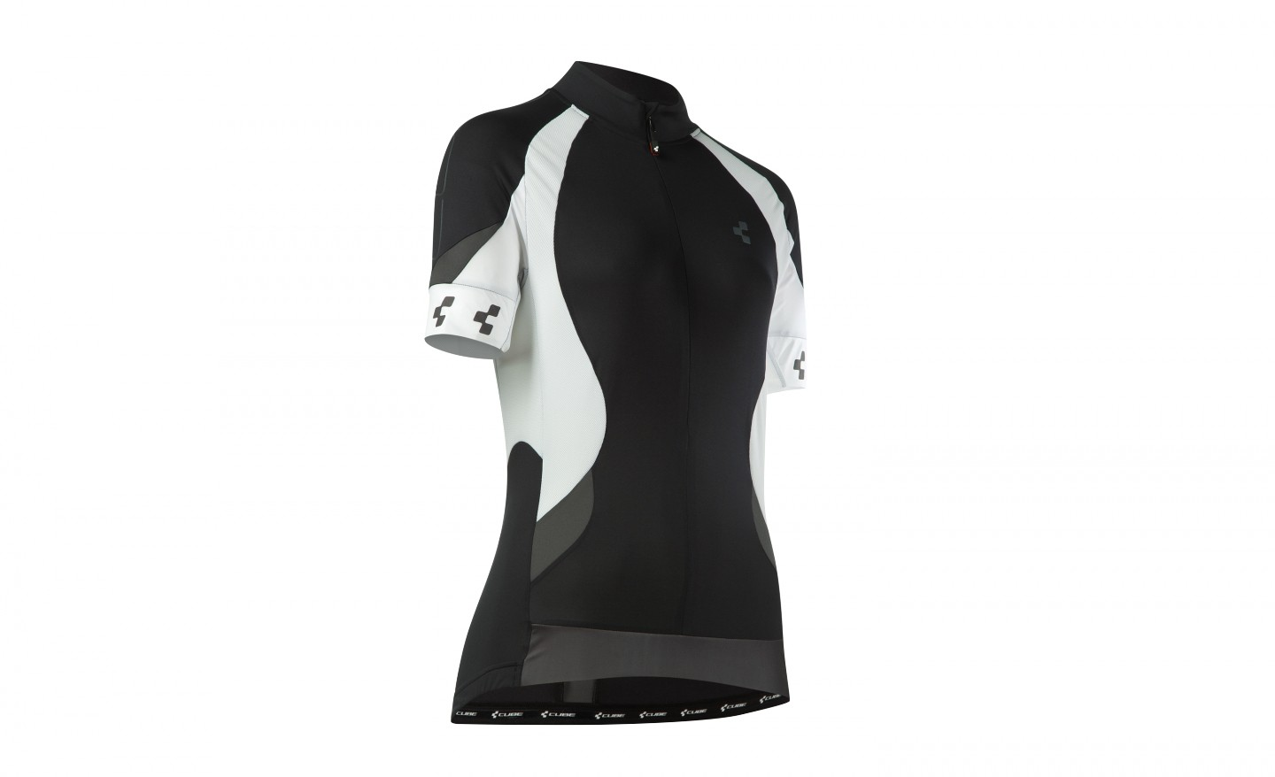 CUBE BLACKLINE WLS Jersey S/S