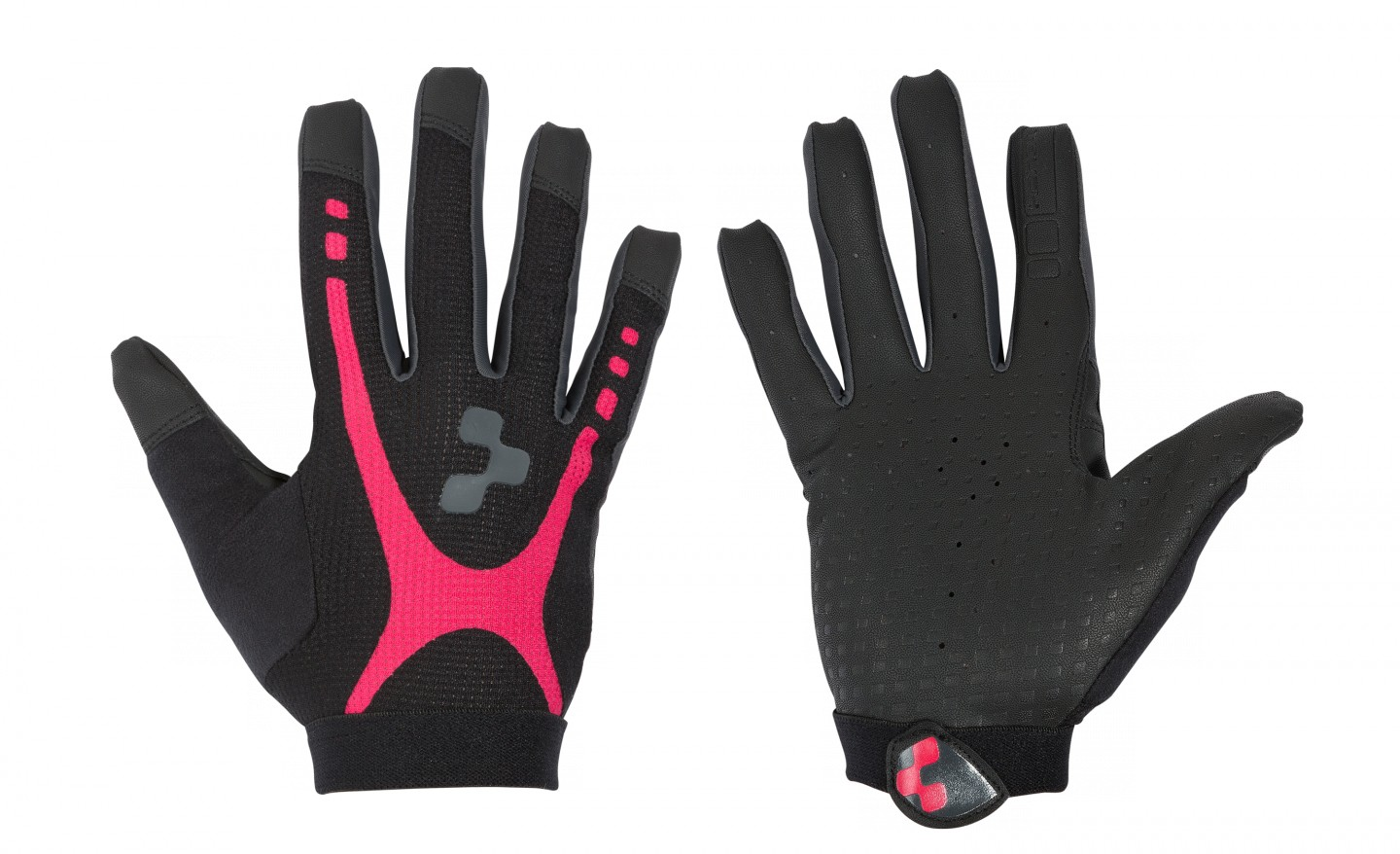 CUBE WLS Gloves RACE TOUCH Long Finger