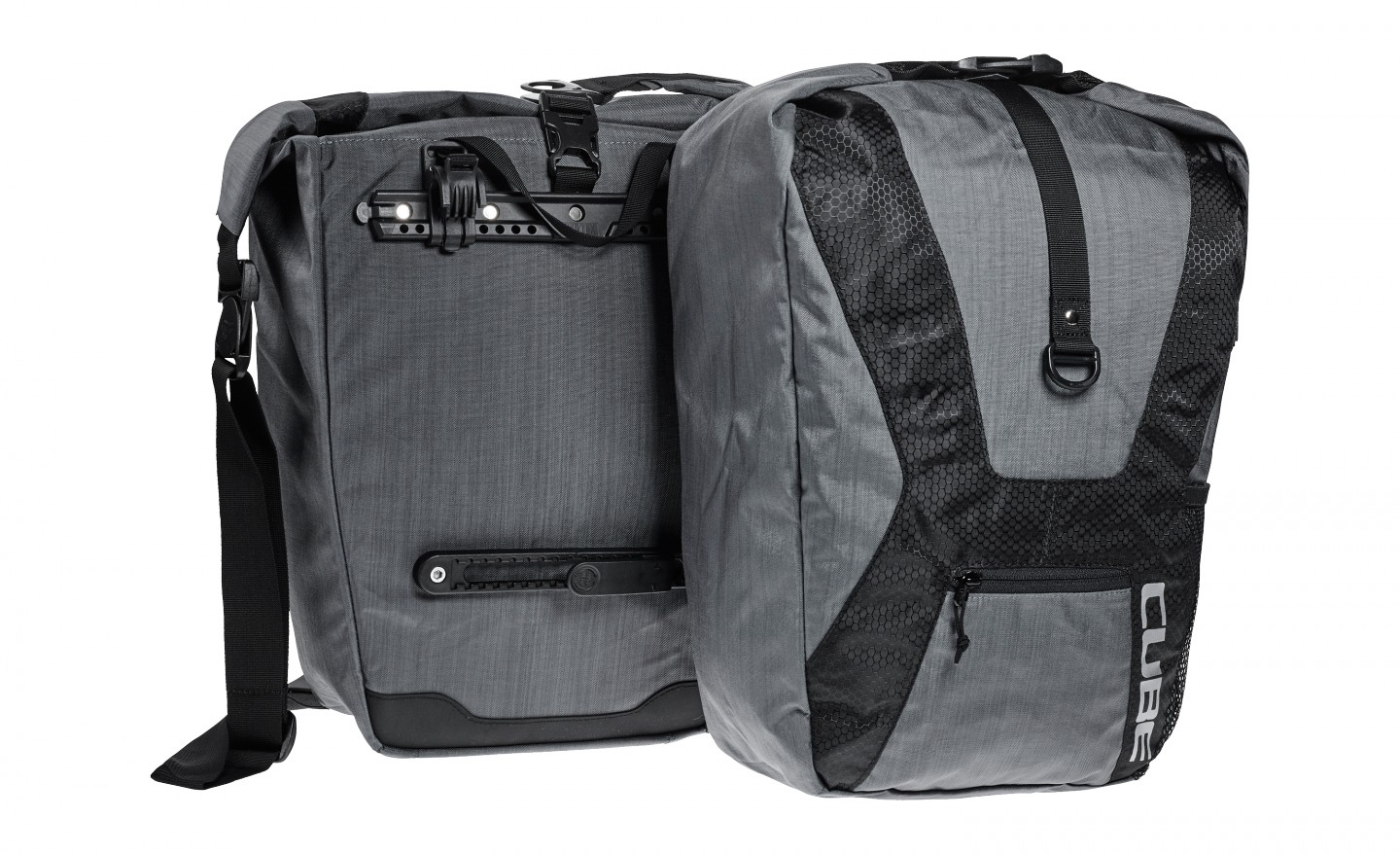 CUBE Panniers TRAVEL