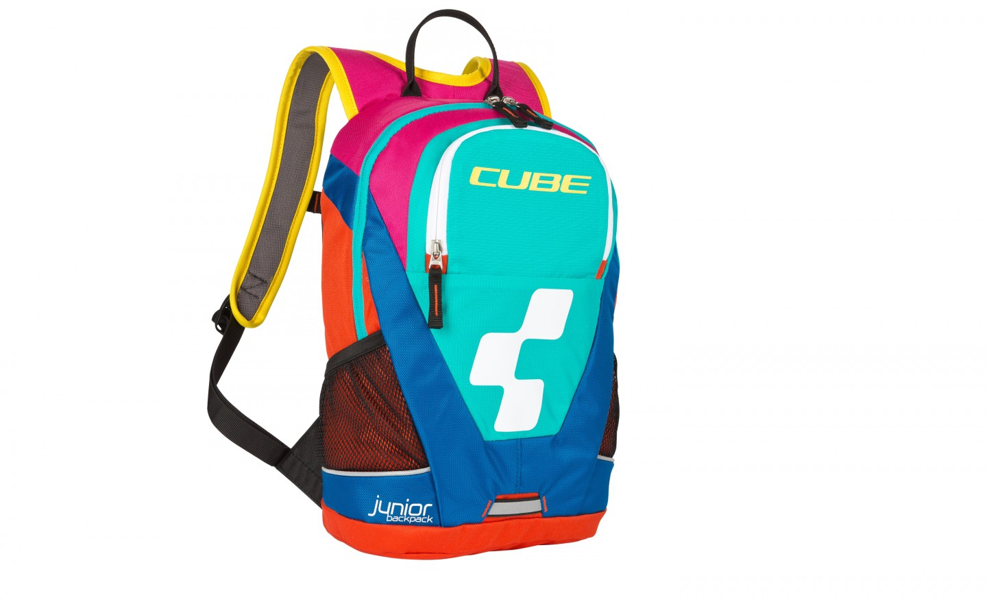 CUBE Backpack JUNIOR