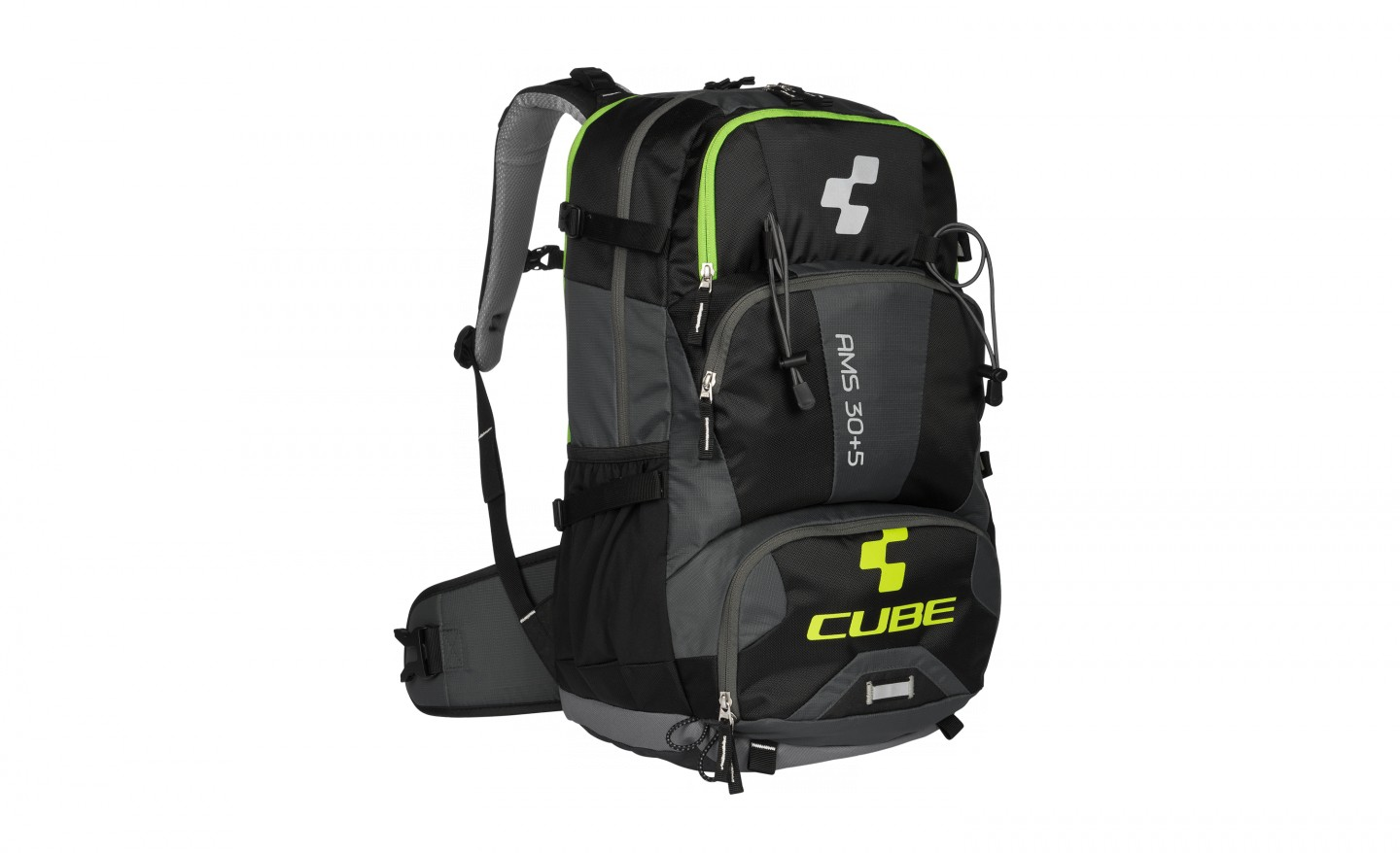 CUBE Backpack AMS 30+5