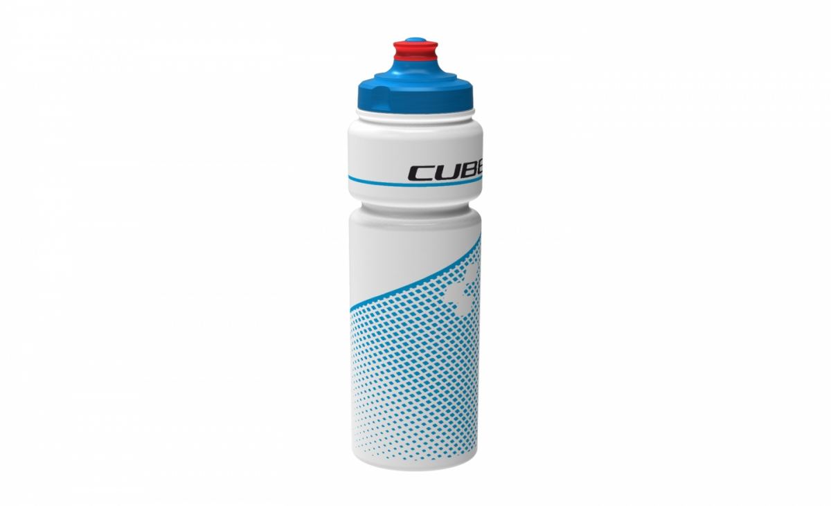 CUBE Bottle 0,75l Icon TEAMLINE
