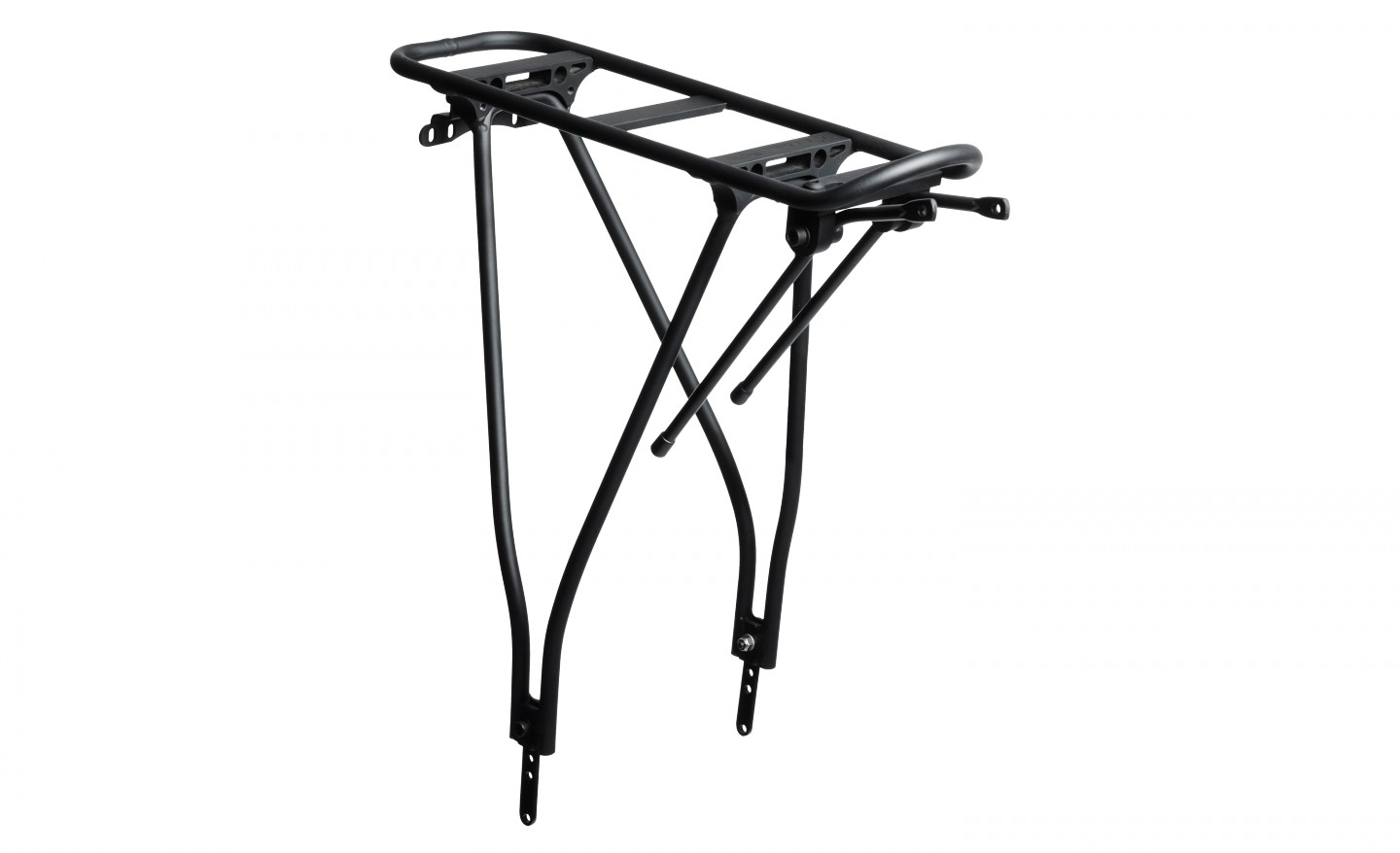 "CUBE Rear Carrier Adjustable 26""-29"""
