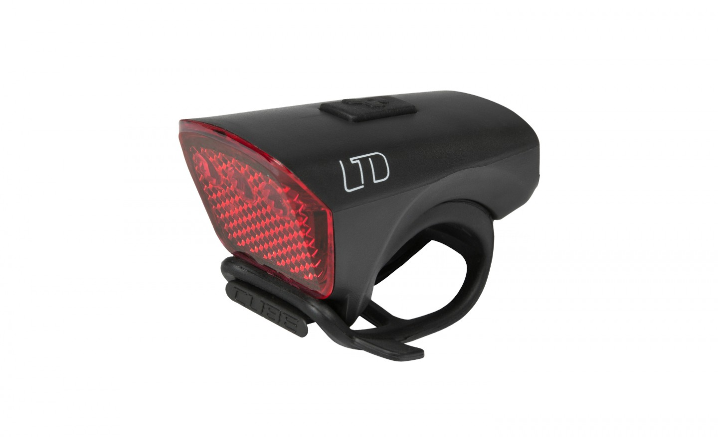"CUBE Light LTD ""Red LED"""