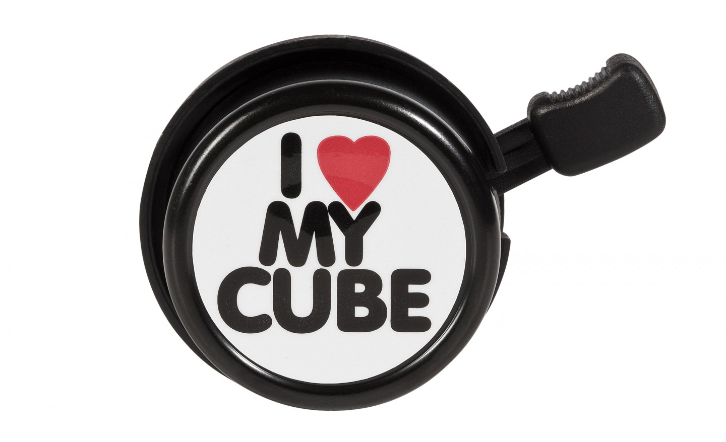 Bell I LOVE MY CUBE