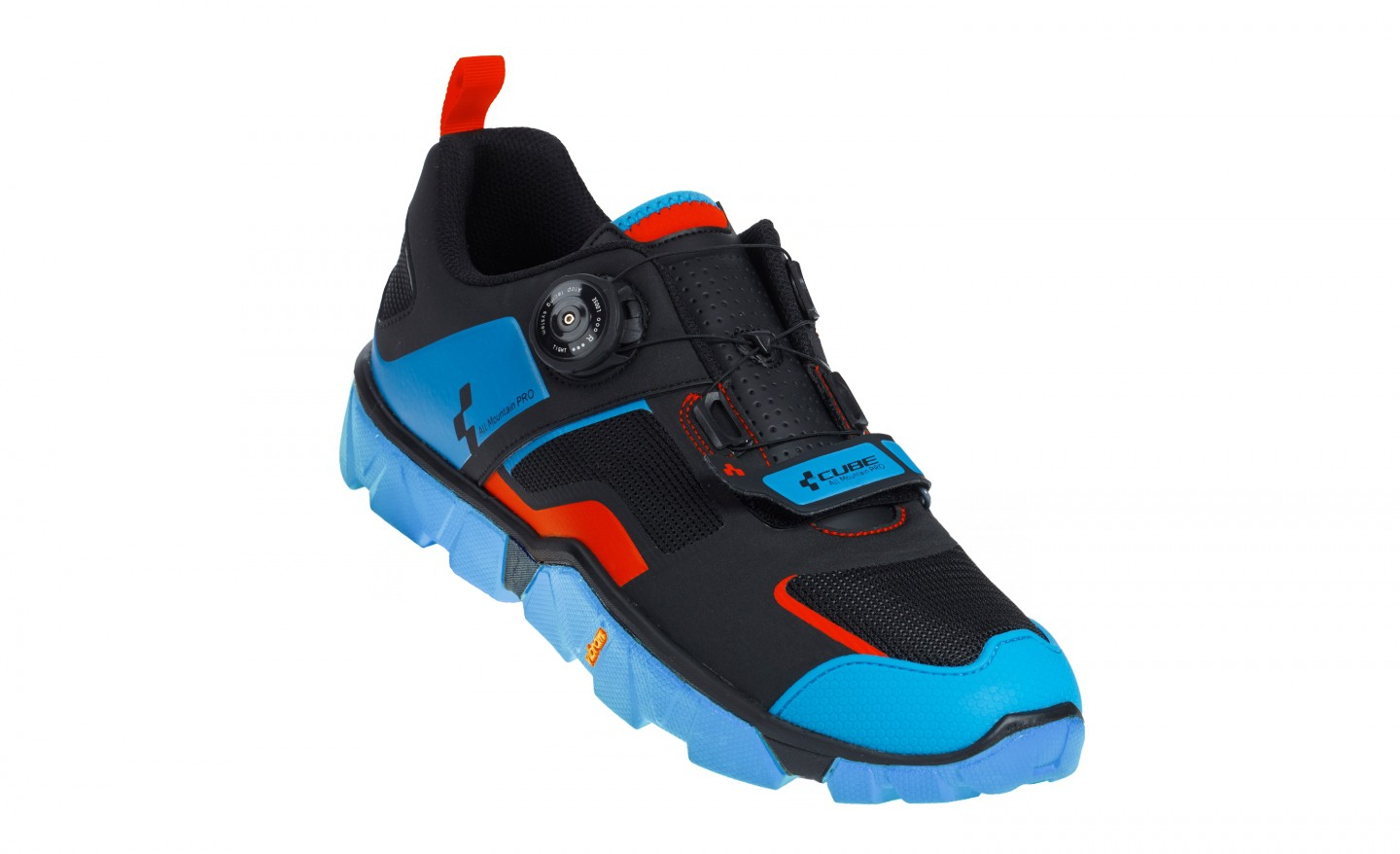 CUBE Shoes ALL MOUNTAIN PRO