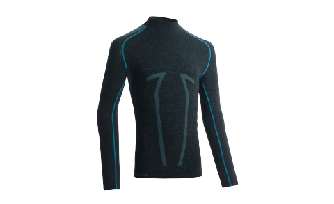 CUBE Baselayer Shirt PRO L/S Be Warm