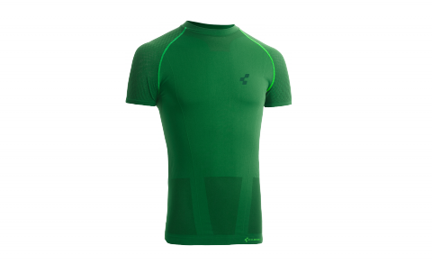 CUBE Baselayer Shirt PRO S/S Be Cool