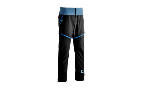 CUBE AM Zip Off Pants