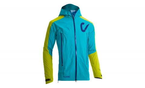 CUBE AM Rainjacket