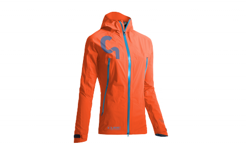 CUBE AM WLS Rainjacket