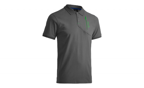 CUBE Polo Shirt Classic