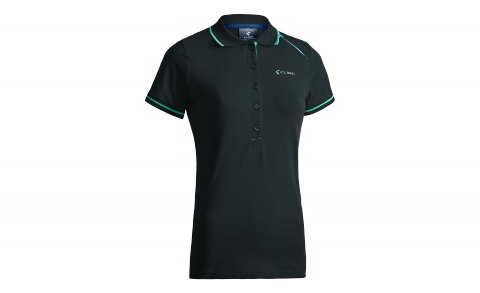 CUBE WLS Polo Shirt Classic
