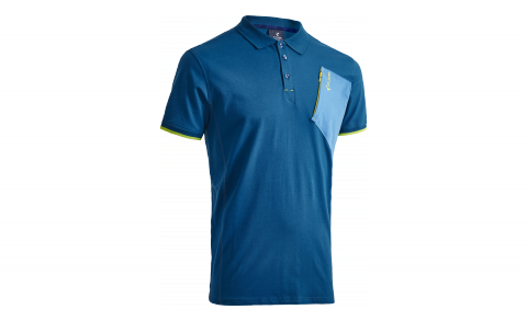 CUBE Polo Shirt Fashion