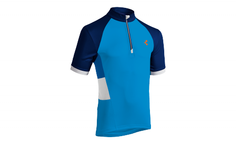 CUBE TOUR Jersey CHALLENGE S/S
