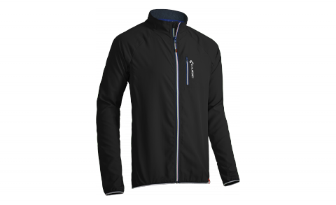 CUBE TOUR Wind Jacket