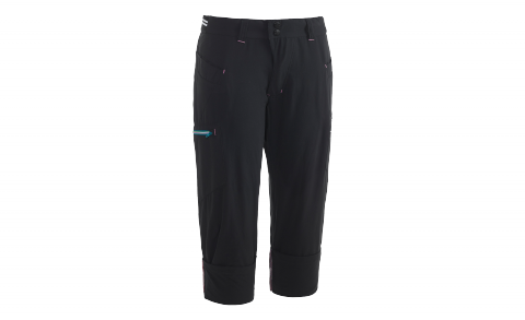 CUBE TOUR WLS 3/4 Pants