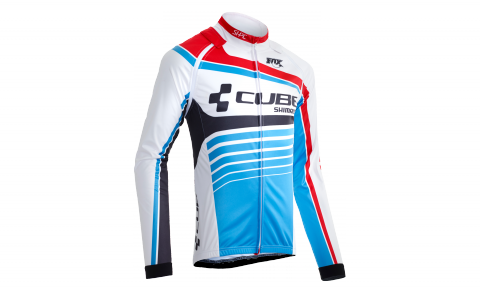CUBE TEAMLINE Jacket multifunctional
