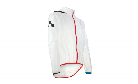 CUBE TEAMLINE Rainjacket