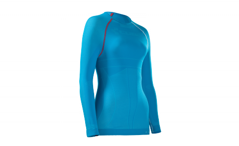 CUBE WLS Baselayer L/S TEAMLINE
