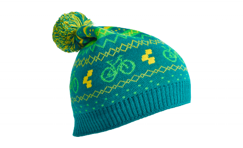 CUBE Bobble Cap Norwegian