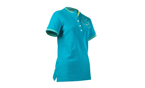 CUBE WLS Polo Shirt Cube 93