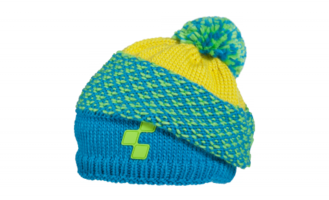 CUBE Bobble Cap Icon
