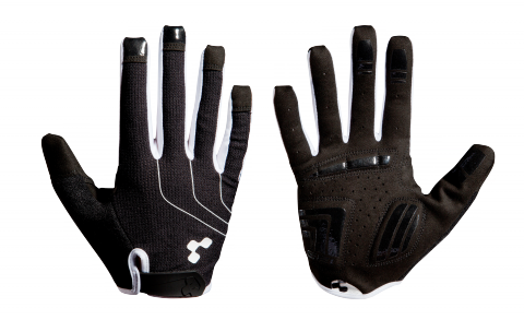 CUBE Natural Fit Gloves Long Finger