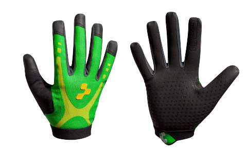 CUBE Gloves RACE TOUCH Long Finger