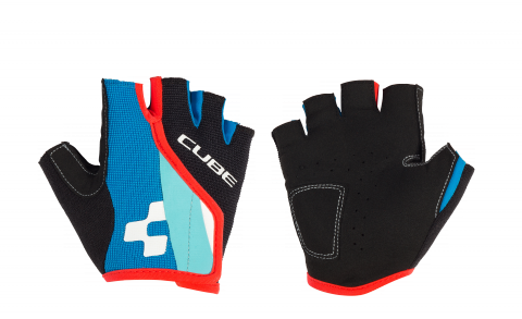 CUBE Gloves JUNIOR RACE EAZY Short Finger