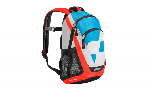 CUBE Backpack AMS JUNIOR ACTION TEAM