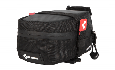 CUBE Saddle Bag Multi M BLACKLINE