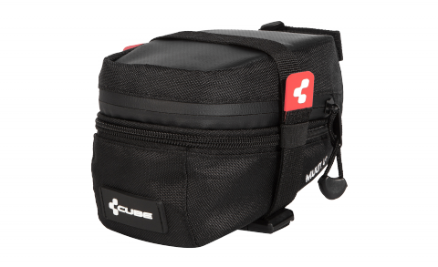 CUBE Saddle Bag Multi L+ BLACKLINE