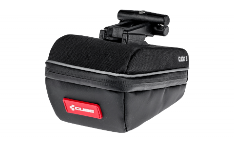 CUBE Saddle Bag CLICK S